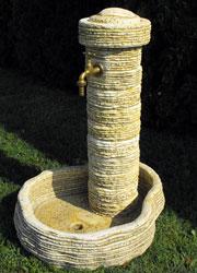 Palás kerti kút (138.1)